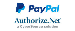PayPal & Authorize.net