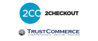 2Checkout & TrustCommerce